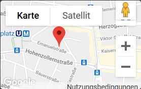 Psychotherapie Spaan auf Google Maps finden